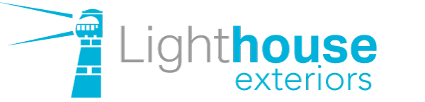 lighthouse exteriors logo